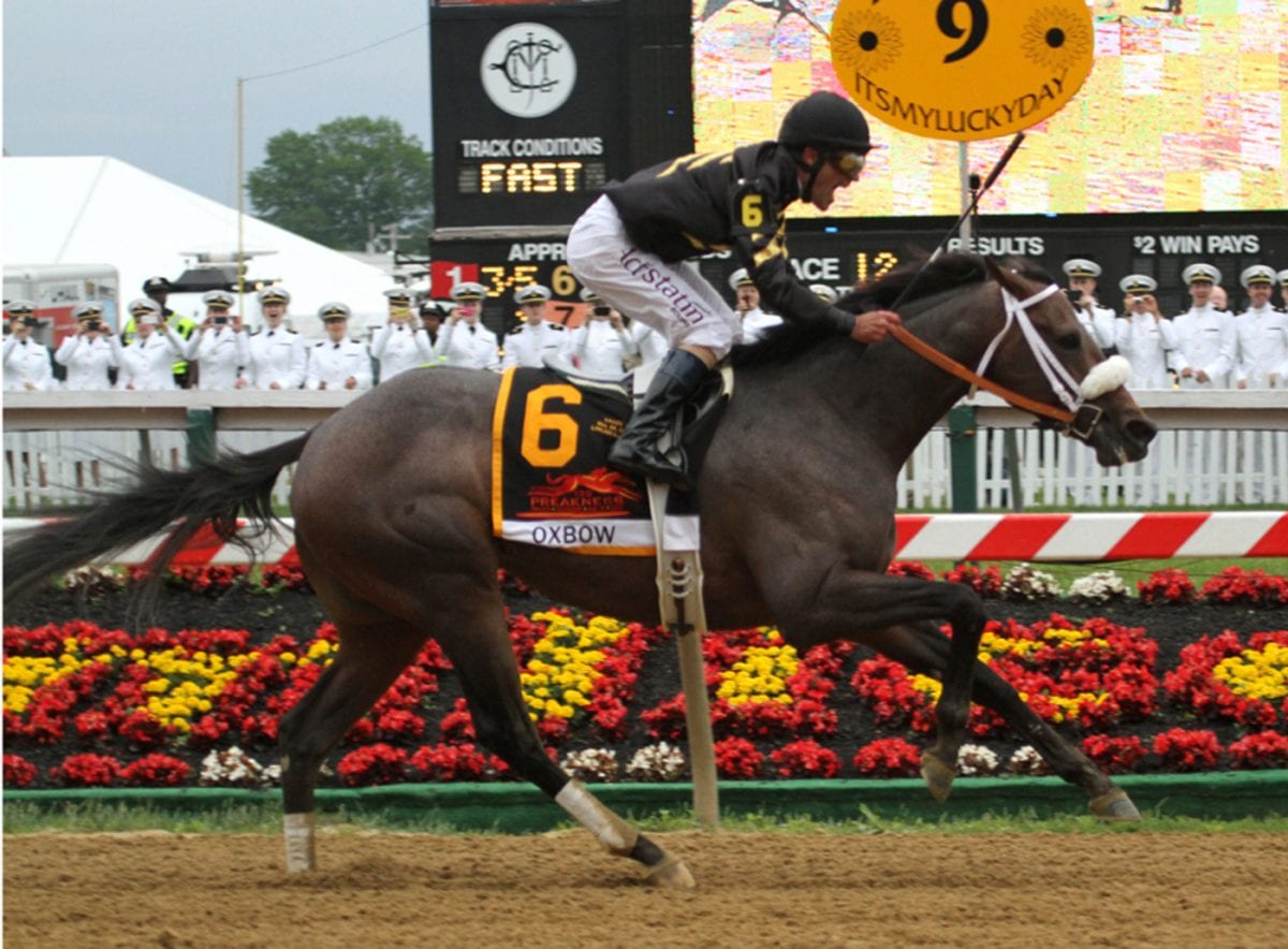 It's not too soon to think Preakness; tickets go on sale Tuesday