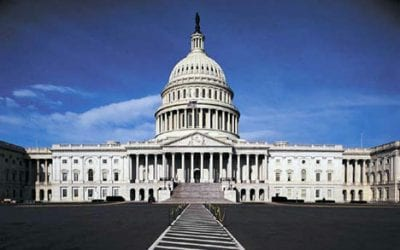 Congressmen urge Treasury Dept. to adopt new wagering regs