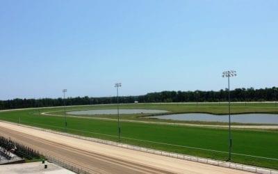 Va. Racing Commission talks new committees, racing venue