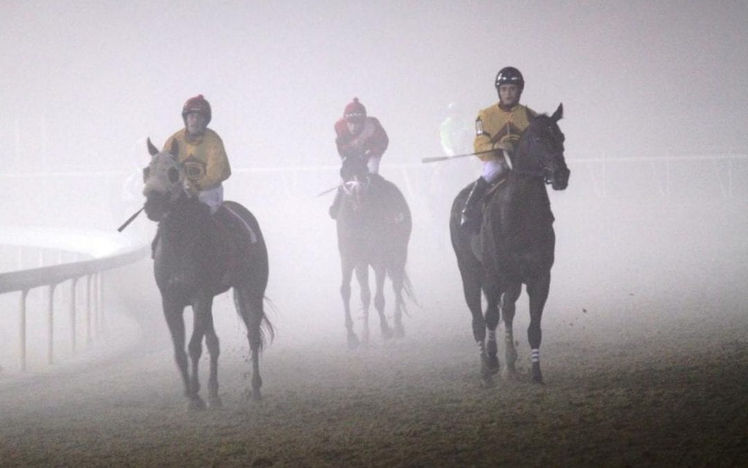 Colonial Downs readying for summer return