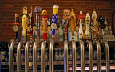 On tap: Weekend stakes