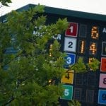 Laurel Park among 8 NHC-eligible tracks