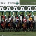 VEA: More discretion need in proposed Va. historical racing regs