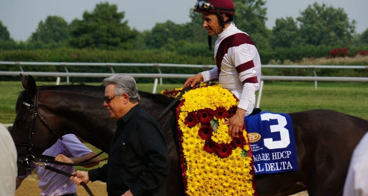 "Delaware Park meet results characterized as ""neutral"""