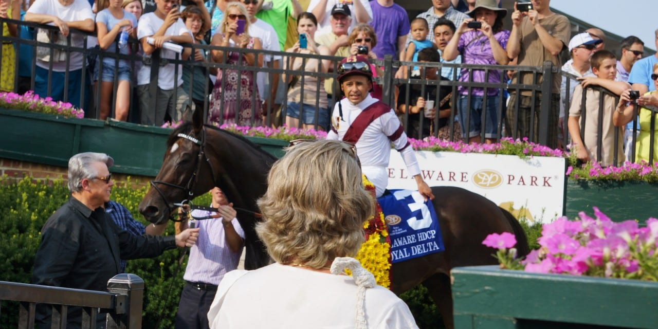 Divine Oath affirms favoritism in Kent Stakes win