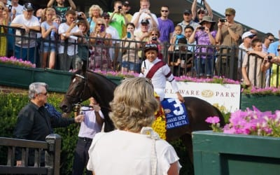 Delaware Park, horsemen to hold Family Fun Day