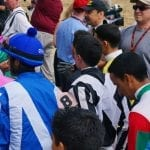 In their own words: 4 jockeys talk about the racing life
