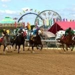 Timonium wrapup: By the numbers