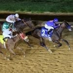 Breeders' Cup: A brief history of Charles Town Classic runners in the BC Classic