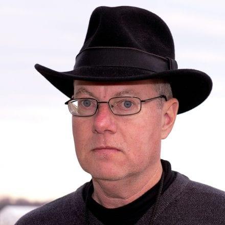 Ted Black