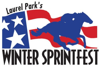Winter SprintFest stakes at Laurel Park draw 97 nominees