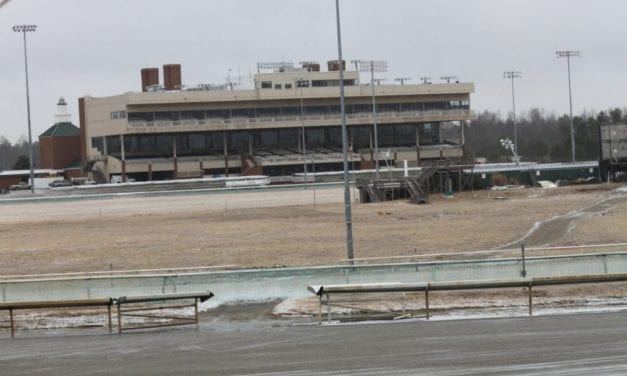 Colonial Downs: Virginia House approves historical racing