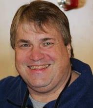 Jim Hague