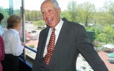 Monmouth Park's Bob Kulina to retire