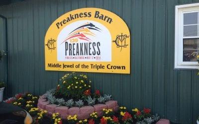 Baltimore mayor: Keeping Preakness top economic priority