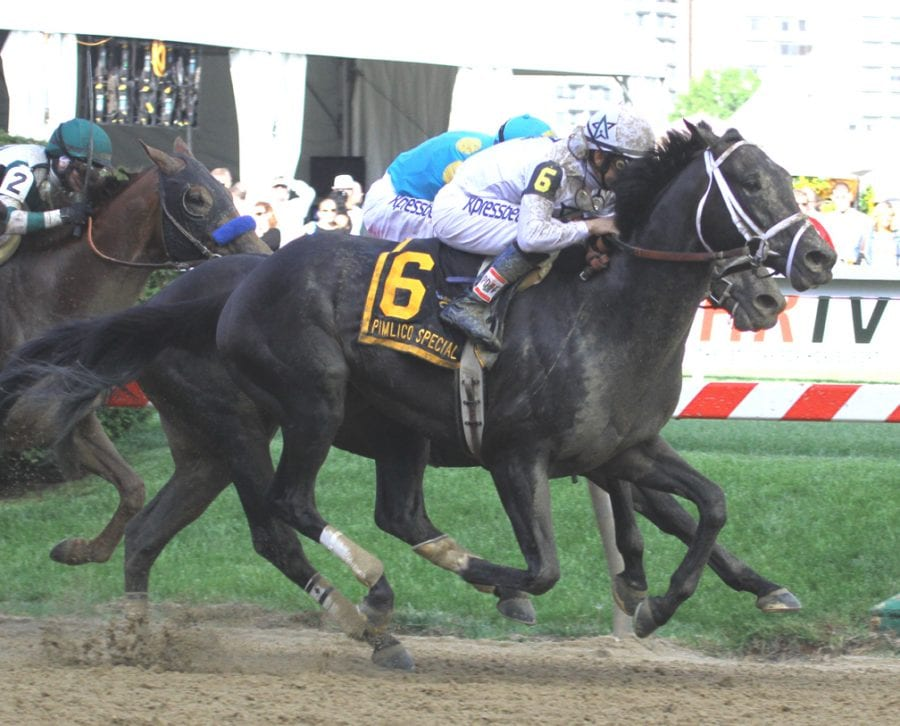 Canter for the Cause gives you chance to ride at Pimlico