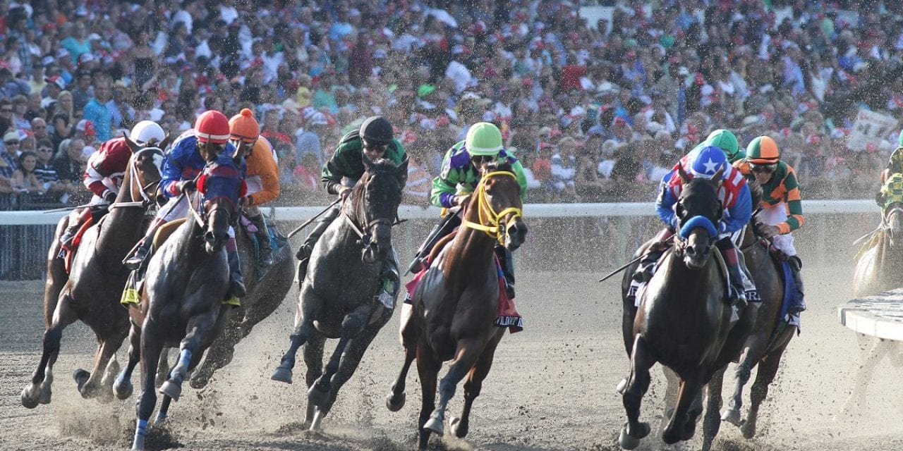Bayern's Haskell win is three of a kind for Pin Oak Lane