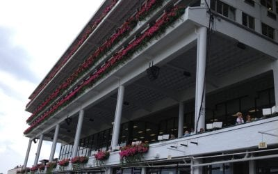 With subsidy, sports betting Monmouth Park set for new season