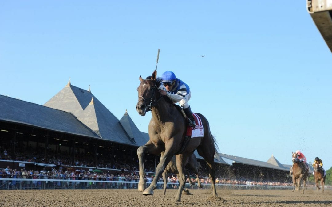 From the Spa: August 17 Midlantic-breds in Saratoga stakes