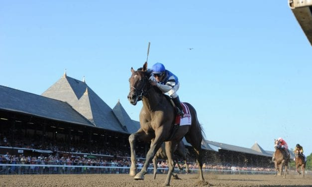 From the Spa: September 7 Midlantic-breds in Saratoga stakes