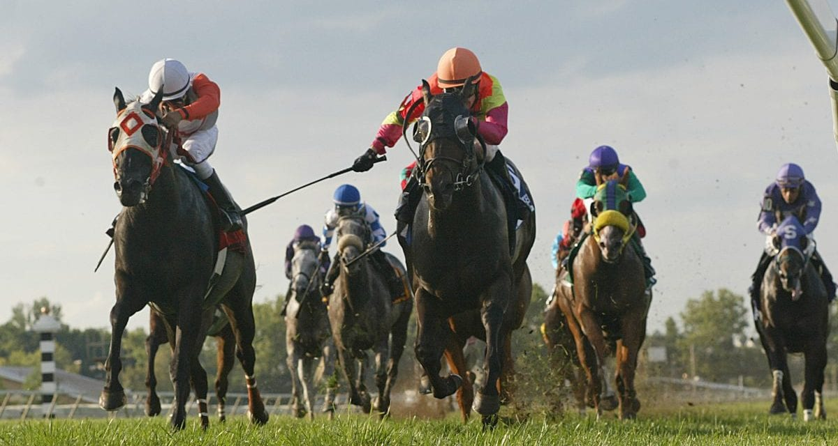 RaceBrief for September 2: Busy