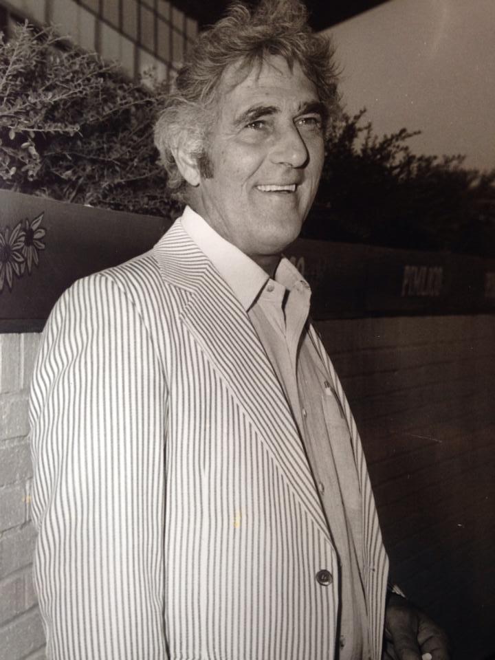 Trainer Eddie Gaudet, 87, passes away