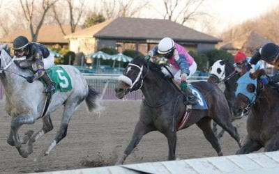 Parx bombers, a day of wine, and Santa Anita: The week in social media
