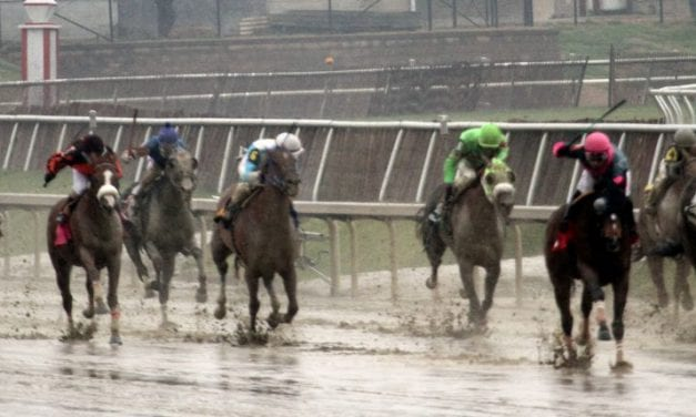 Laurel Park reschedules weekend stakes for Sept. 22