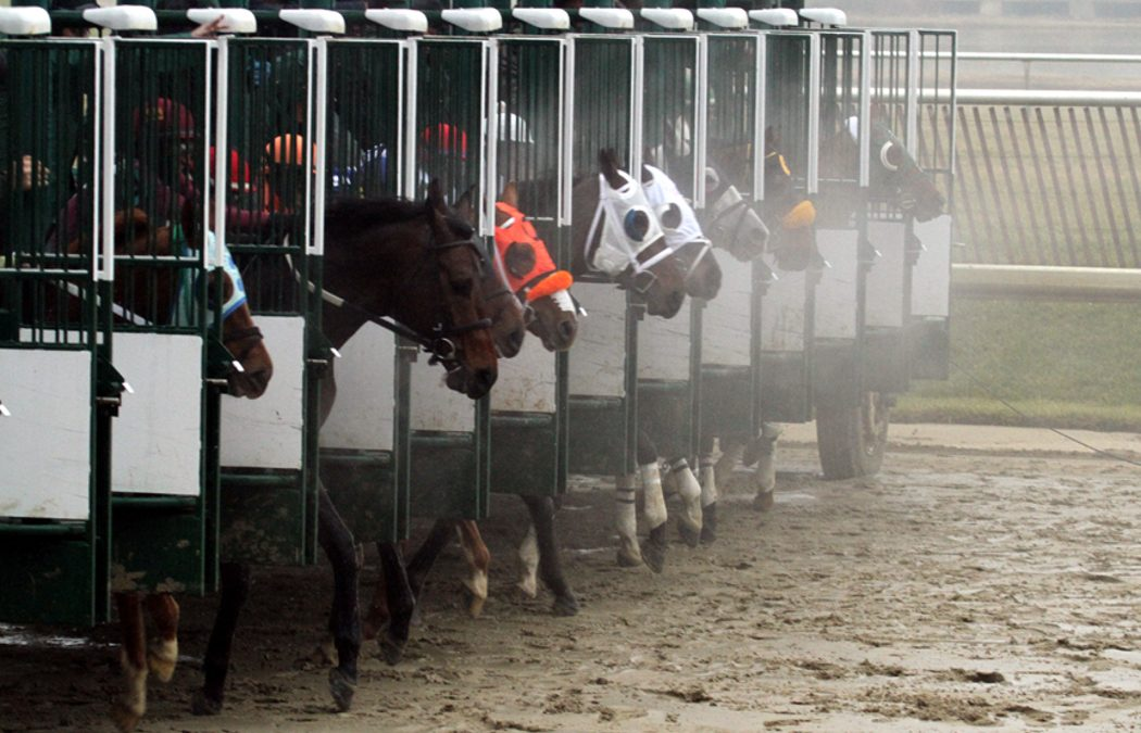 In Focus: Wagering Laurel's March 18 stakes