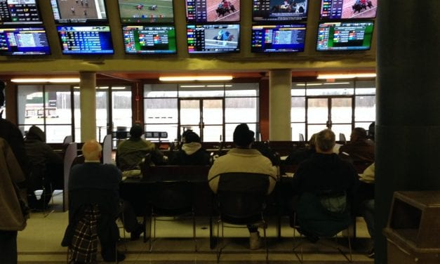 National Horseplayers Championship rankings unveiled by NTRA