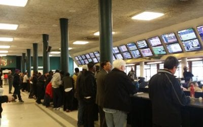 Laurel Park schedules Champions handicapping contest