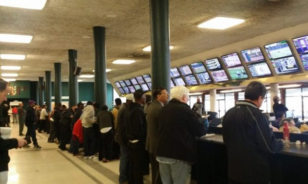 Maryland Racing Commission approves new Frederick OTB