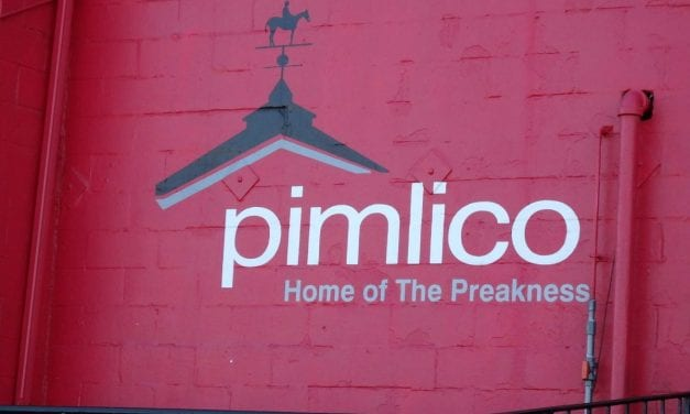 Md Legislature gives final OK to Pimlico redo bill