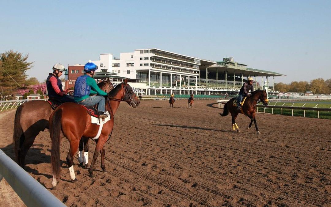 Jockeys' Guild to appeal NJ crop rule