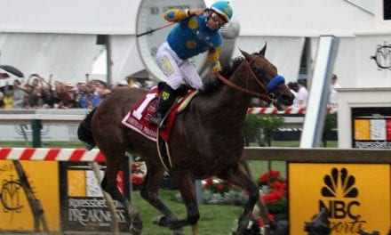 Derby Bill podcast: Handicapping the Penn Mile Pick 4