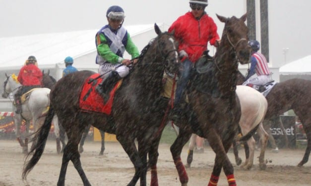 September 5 racing highlights: Around the horn