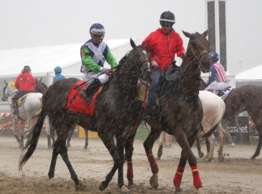 America's Best Racing announces Pre-Preakness party
