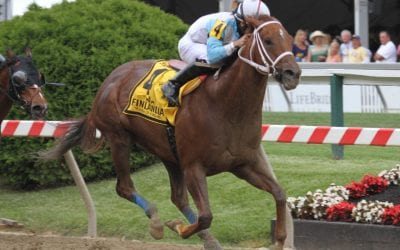 Mid-Atlantic breeders to join MATCH series