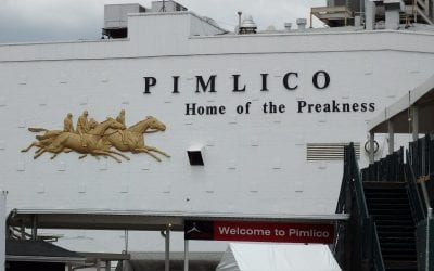 Op-Ed: New Pimlico needs the old