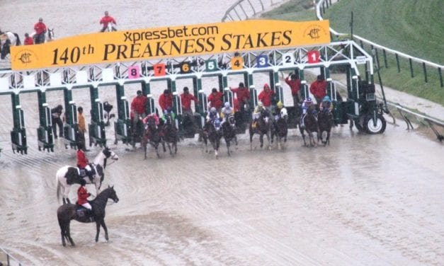 Bravazo, Sporting Chance give Lukas two Preakness shots