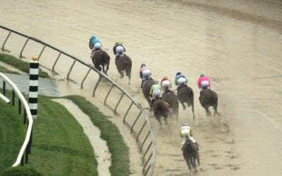 Preakness: Anchors aweigh for Lone Sailor