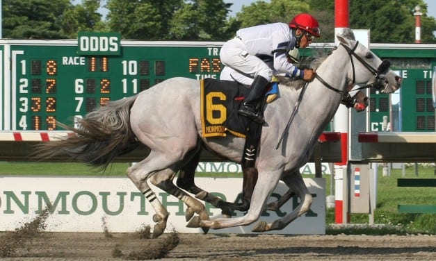 Mr. Jordan faces tough group in G3 Iselin