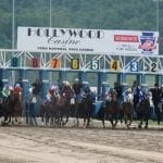 66 nominated to Penn National holiday stakes