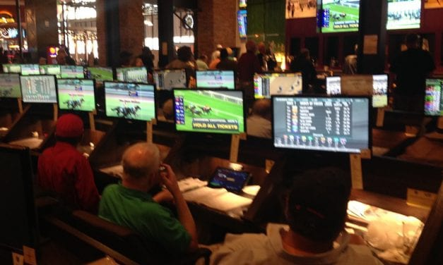 Md. Racing Commission approves OTB at MGM National Harbor