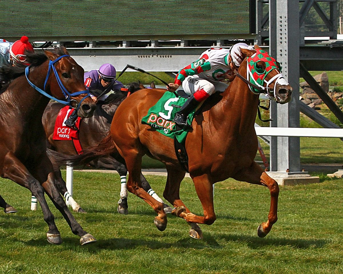 Parx changes draw generally positive response