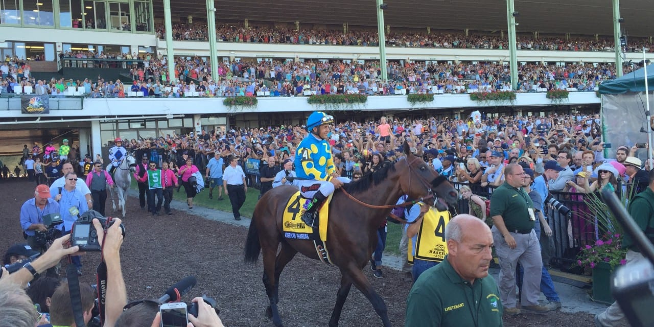 "Haskell day's ""big sensation"""