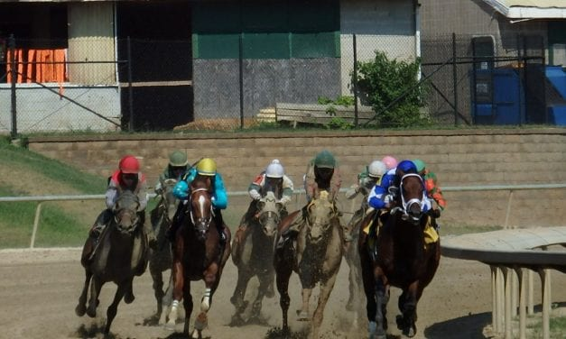 Podcast: Derby Bill's Breeders' Cup Saturday