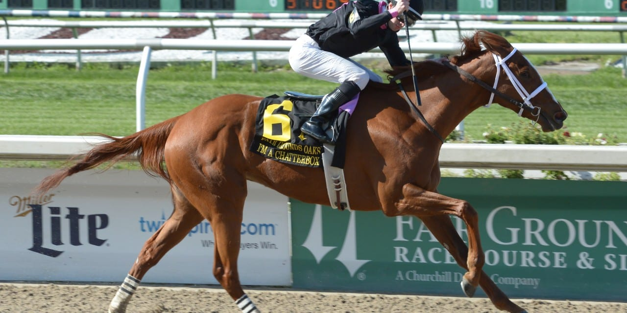 Parx Racing stakes selections