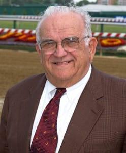 Howard Bender.