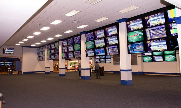 Laurel Park to host Champions handicapping contest